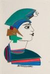 Série retrato  191) 10